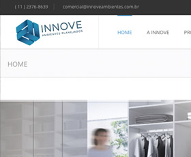 Innove Ambientes
