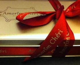 Embalagem Amorim Chéri