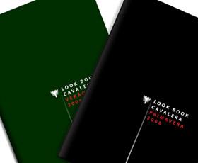 Look Books – Verão e Primavera 09 – Cavalera